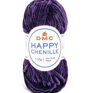 DMC Happy Chenille 33 Purper