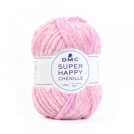 DMC Super Happy Chenille 155 Roos