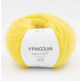 Pengouin Pingo Fluffy Limonade