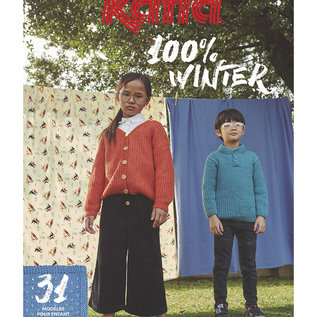 Katia Breiboek Kinderen 99 Herfst-Winter 2021-2022