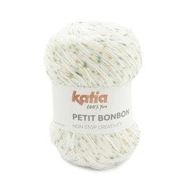 Katia Petit Bonbon 102 Groen-Camel