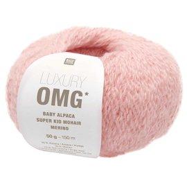 Rico OMG 2 Pink