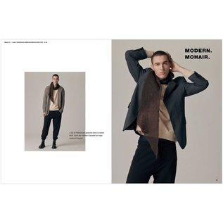 Rico Breiboek Made By Me MEN 2 Herfst-Winter 2021-2022