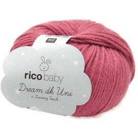 Rico Baby Dream Uni 19 Burgundy