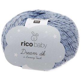 Rico Baby Dream Tweed dk 3 Blue