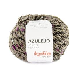 Katia Azulejo 403  Beige-Camel-Roos
