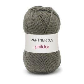 Phildar Partner 3,5 Wol 0008 Lichen