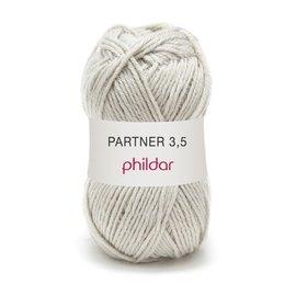 Phildar Partner 3,5 Brume