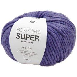 Rico Super super Chunky 043 Violet