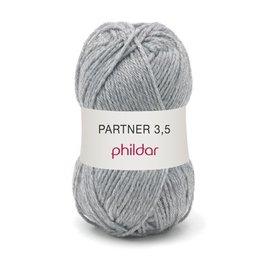 Phildar Partner 3,5 Acier