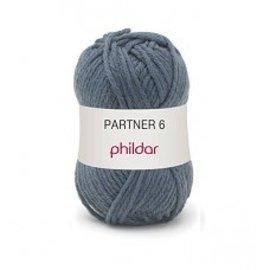 Phildar Partner 6 wol 0009 Aviateur