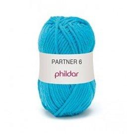 Phildar Partner 6 Lagon