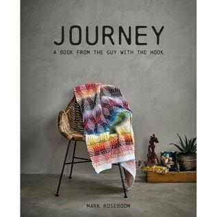 Haakboek Journey - The Guy with the Hook