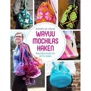 Haakboek Wayuu Mochilas Haken
