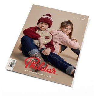 Phildar Phildar Breiboek Kinderen 203 Herfst-Winter 2021-2022
