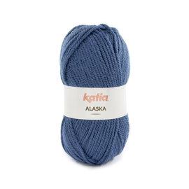 Katia Alaska 64 Azuurblauw