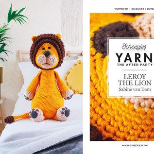 Scheepjes Haakpakket Leroy De Leeuw