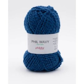 Phildar Phil Wavy Navy