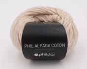 Phildar Phil Alpaga Coton