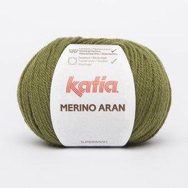 Katia Merino Aran 70 Groen