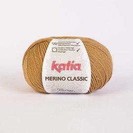 Katia Merino Classic Wol  35 -  Camel