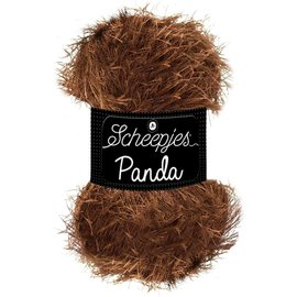 Scheepjes Panda 584 Bruin