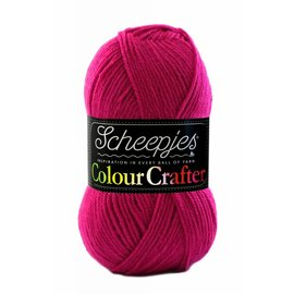 Scheepjes Colour Crafter 1827 Drachten