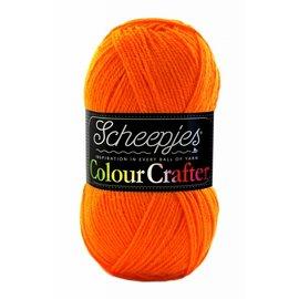 Scheepjes Colour Crafter 2002 Gent