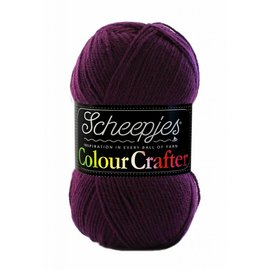 Scheepjes Colour Crafter 2007 Spa