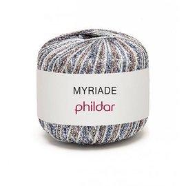 Phildar Myriade 101 - Nocturne
