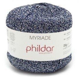 Phildar Myriade 109 - Nuit