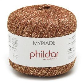 Phildar Myriade 107 - Blush