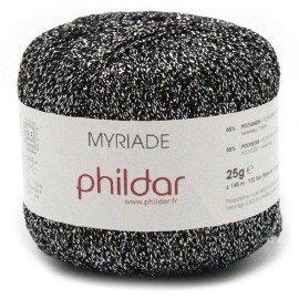 Phildar Myriade 108 - Cosmos