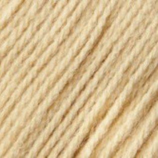 Katia Peques Babywol 84950 - Licht Mosterdgeel - 100% Acrylgaren geschikt voor Baby's