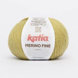 Katia Merino Fine 16 Pistache