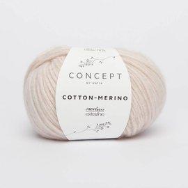 Katia Cotton Merino 103 Pastelroos