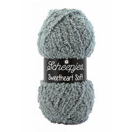 Scheepjes Sweetheart Soft 3 Grijs