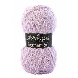 Scheepjes Sweetheart Soft 13 Lila