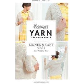Scheepjes Haakpatroon Yarn 1