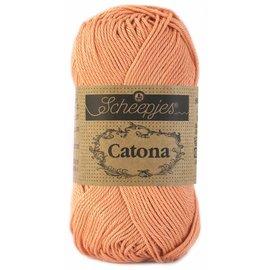 Scheepjes Catona 50 - 524 - Apricot