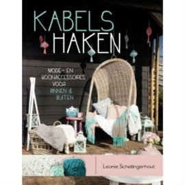 Haakboek Kabels Haken
