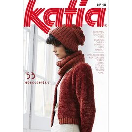 Katia Breiboek Accessoires Nr. 10