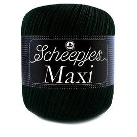 Scheepjes Maxi  000 - Zwart