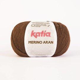 Katia Merino Aran 46 Donkerbruin