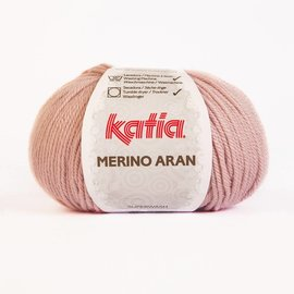 Katia Merino Aran 53 Midden Roos