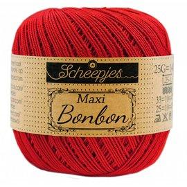 Scheepjes Bonbon 722 Red