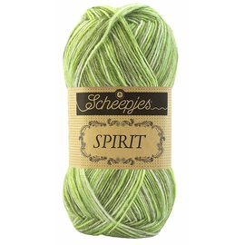 Scheepjes Spirit 307 Grasshopper