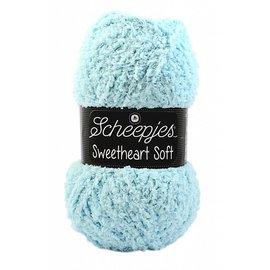 Scheepjes Sweetheart Soft 21 Lichtblauw