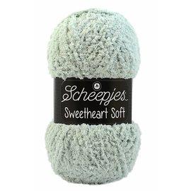 Scheepjes Sweetheart Soft 24 Lichtgroen