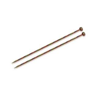 Knitpro Symfonie Wood houten breinaalden - 3 mm tot 12 mm